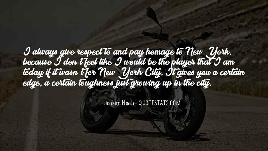 Best Joakim Noah Quotes #503203