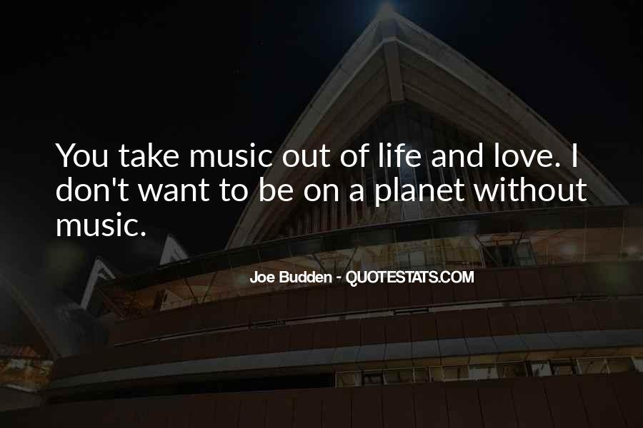 Best Joe Budden Love Quotes #513545