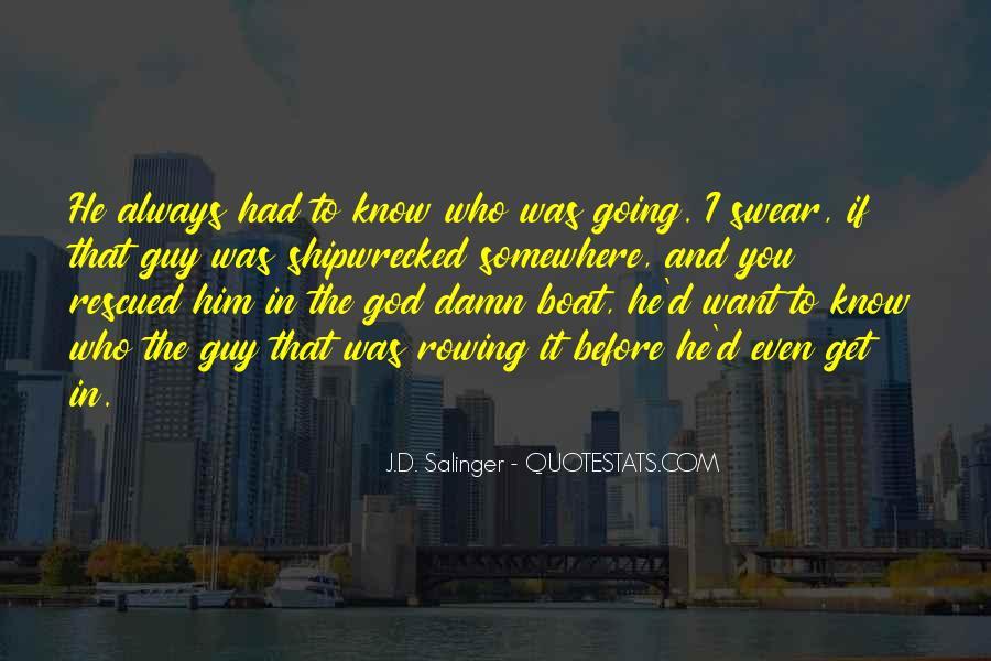 Best Joel Gertner Quotes #273236