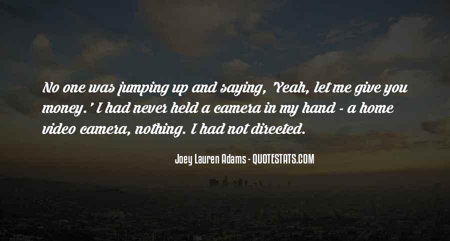 Best Jp2 Quotes #1191717