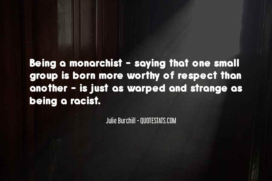 Best Julie Burchill Quotes #209449