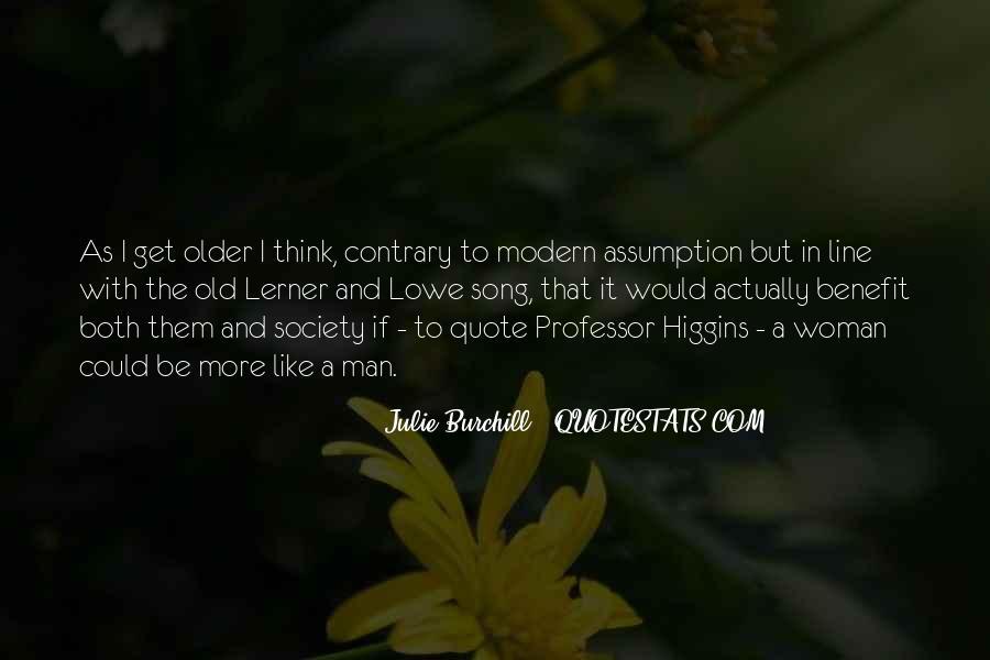 Best Julie Burchill Quotes #325243