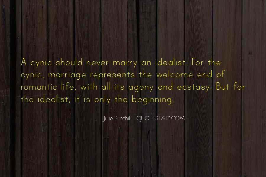 Best Julie Burchill Quotes #38914