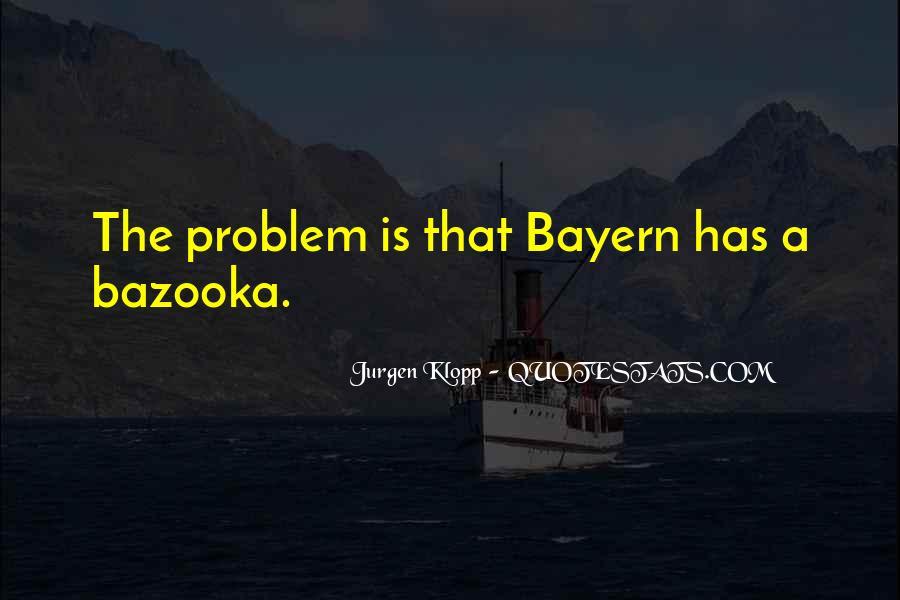 Best Jurgen Klopp Quotes #1187226
