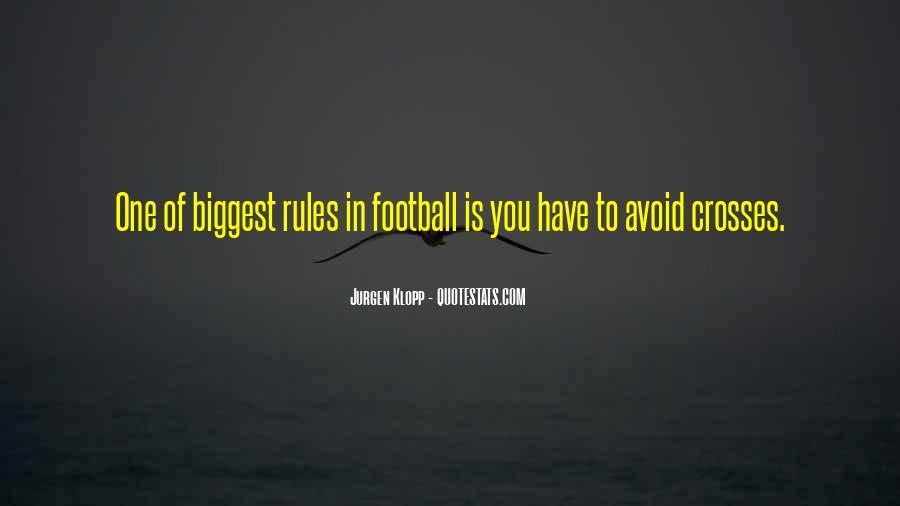 Best Jurgen Klopp Quotes #1543506
