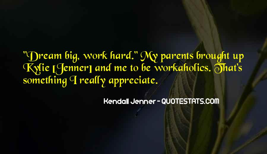 Best Kendall Jenner Quotes #533851
