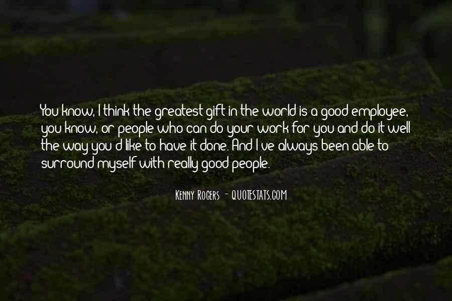Best Kenny Rogers Quotes #456369