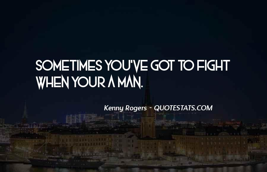 Best Kenny Rogers Quotes #485923