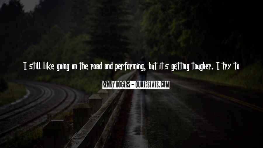 Best Kenny Rogers Quotes #496907