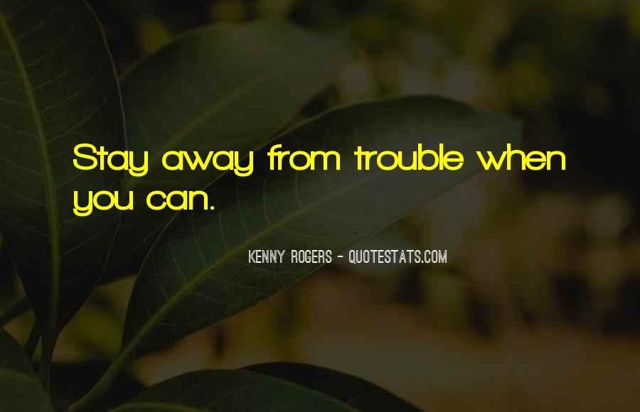 Best Kenny Rogers Quotes #609458