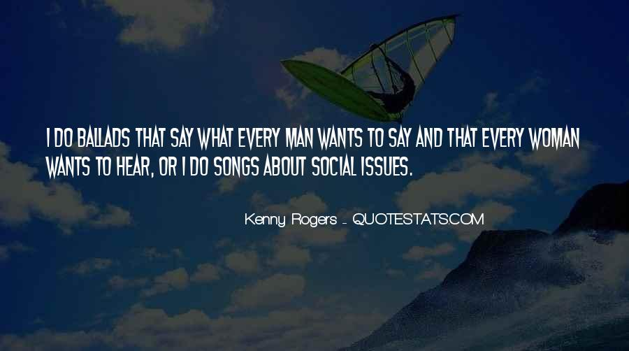 Best Kenny Rogers Quotes #840923