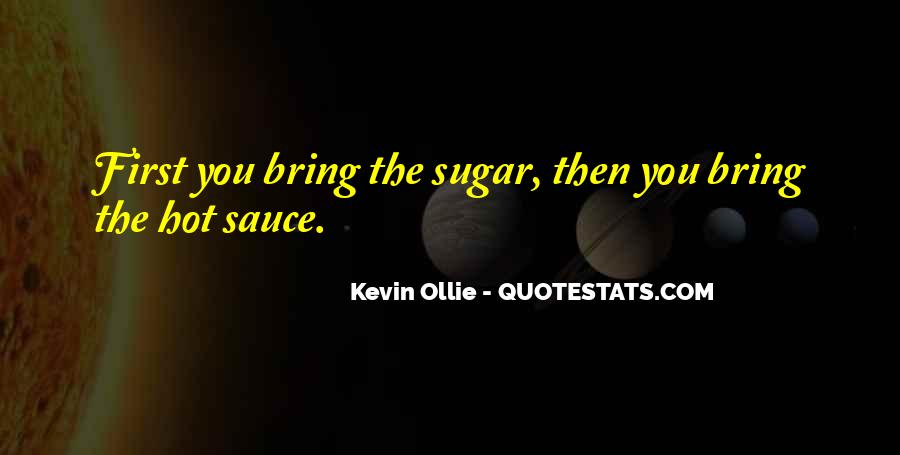 Best Kevin Ollie Quotes #283273