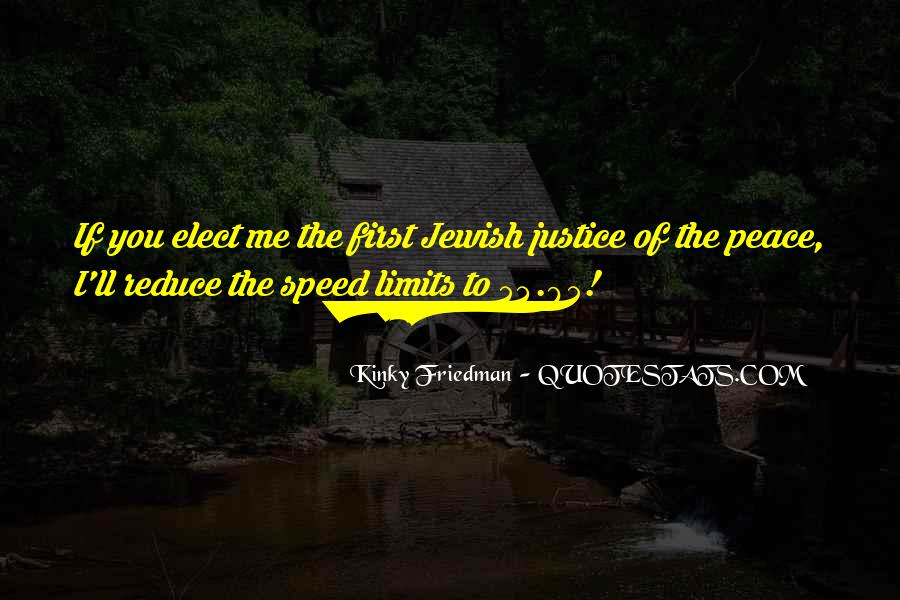 Best Kinky Friedman Quotes #123512