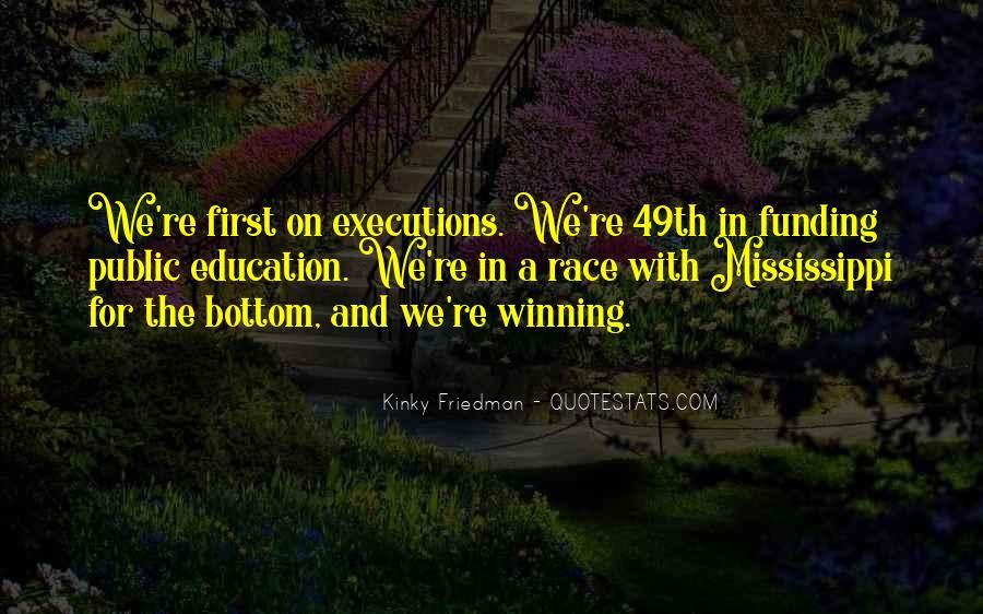 Best Kinky Friedman Quotes #1239204
