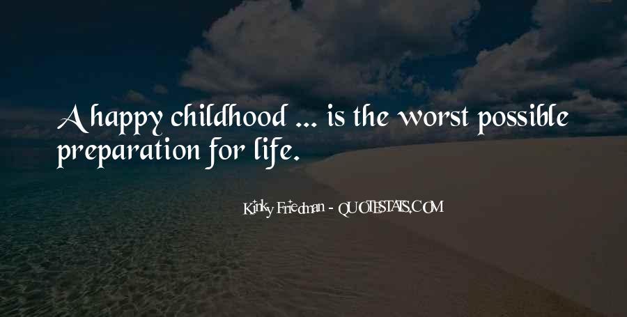 Best Kinky Friedman Quotes #1267573