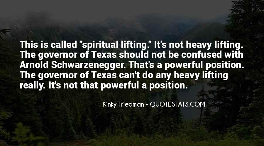 Best Kinky Friedman Quotes #163553