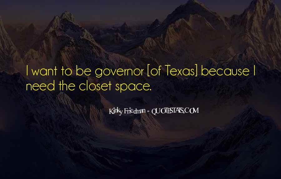 Best Kinky Friedman Quotes #335420