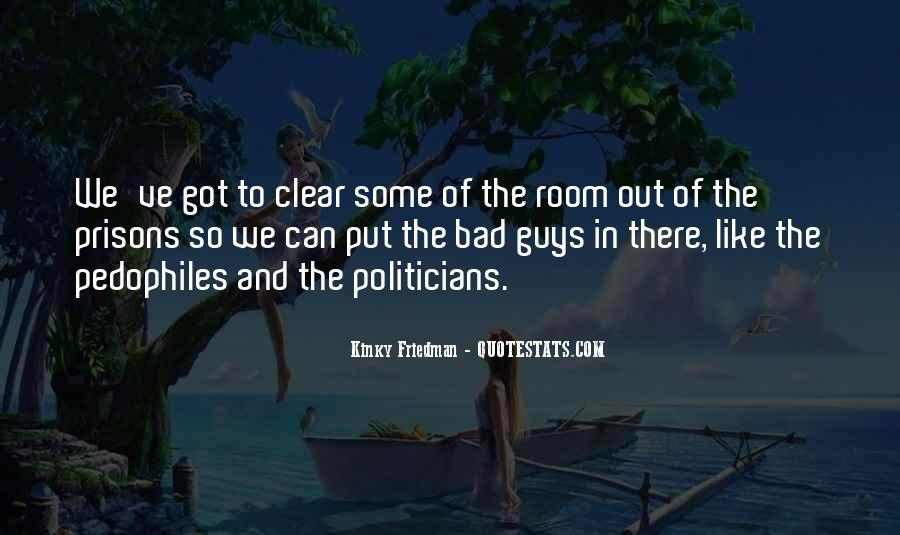 Best Kinky Friedman Quotes #459683