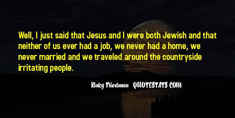Best Kinky Friedman Quotes #494238