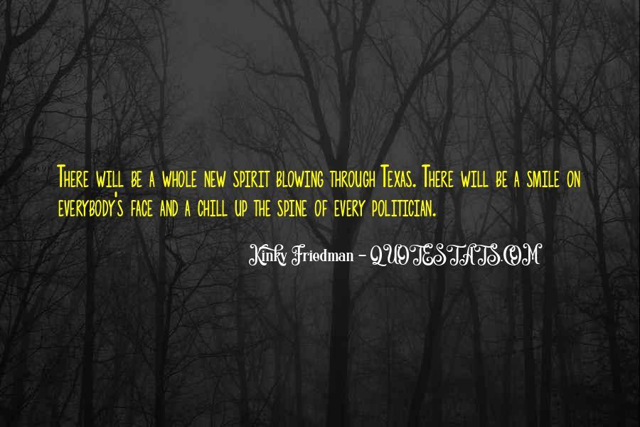 Best Kinky Friedman Quotes #562256
