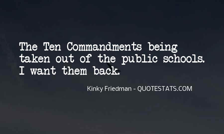 Best Kinky Friedman Quotes #580323