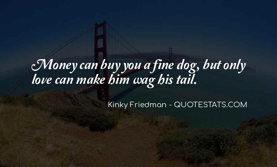 Best Kinky Friedman Quotes #717419