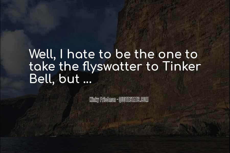 Best Kinky Friedman Quotes #731715