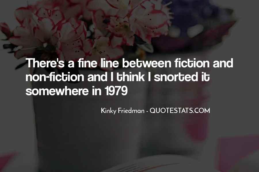 Best Kinky Friedman Quotes #756777