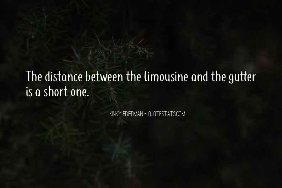 Best Kinky Friedman Quotes #835421