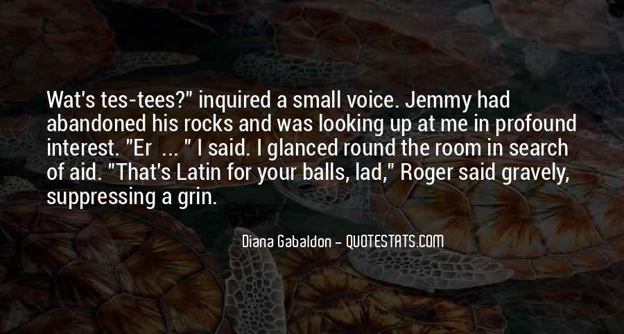 Best Lad Quotes #224438