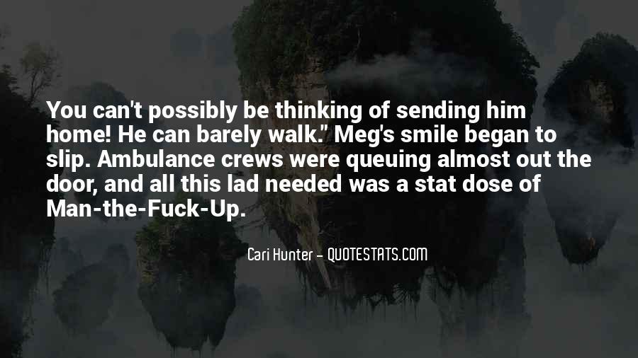 Best Lad Quotes #3840