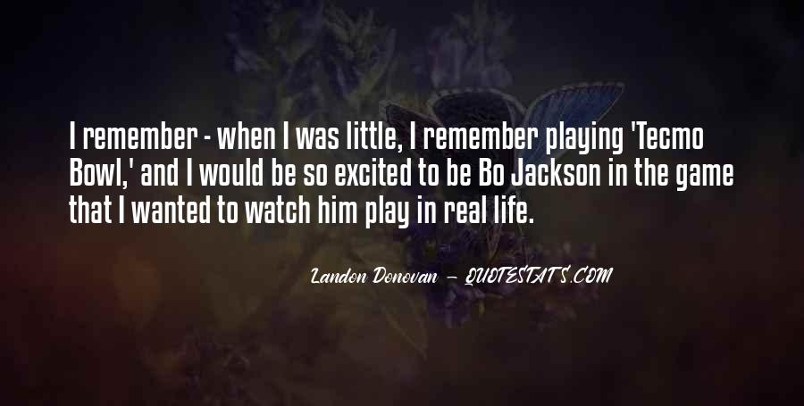 Best Landon Donovan Quotes #781890
