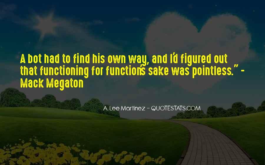 Best Lee Mack Quotes #107665