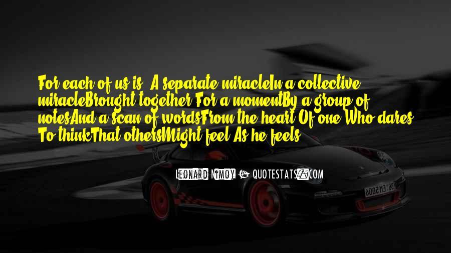 Best Leonard Nimoy Spock Quotes #116678