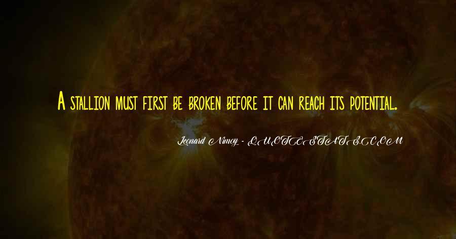 Best Leonard Nimoy Spock Quotes #613502