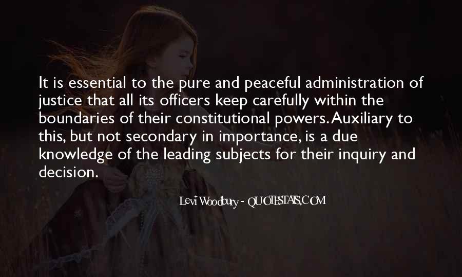 Best Levi Quotes #108763