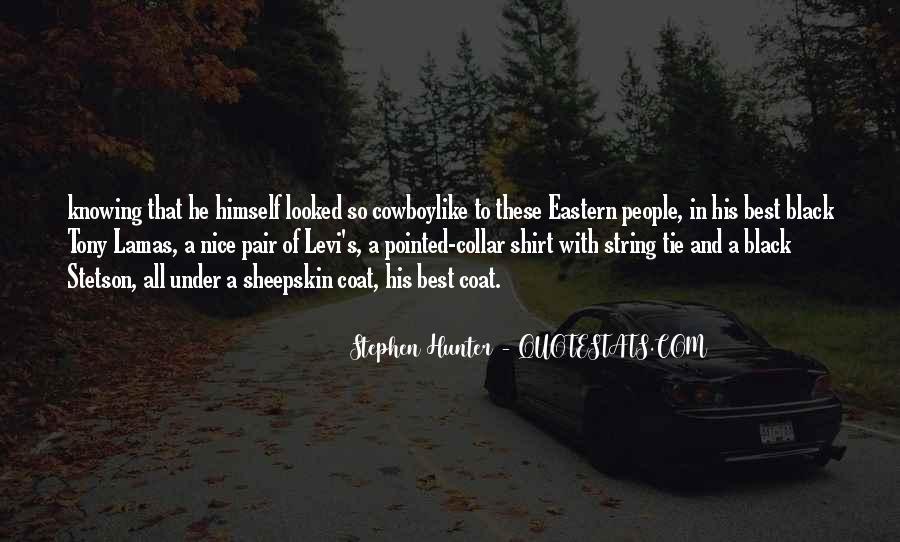 Best Levi Quotes #1206345
