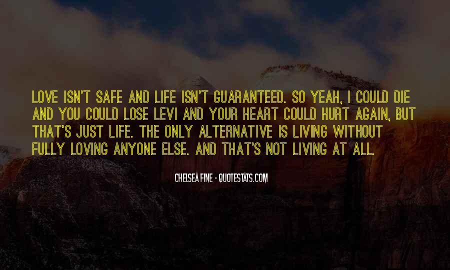 Best Levi Quotes #1234194