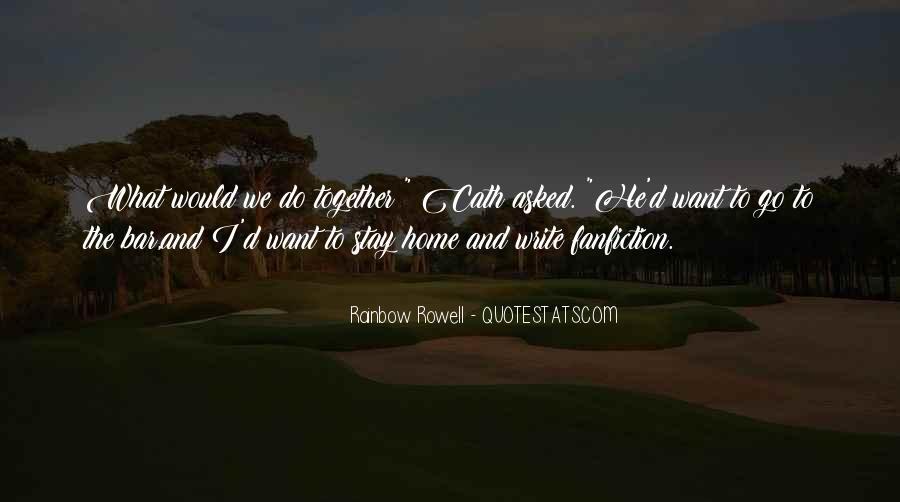 Best Levi Quotes #22891