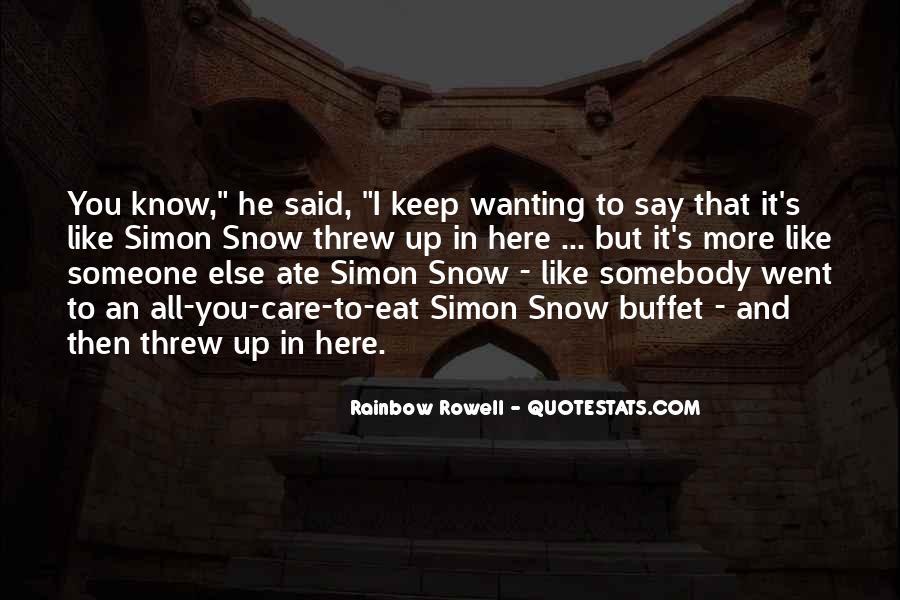 Best Levi Quotes #77245