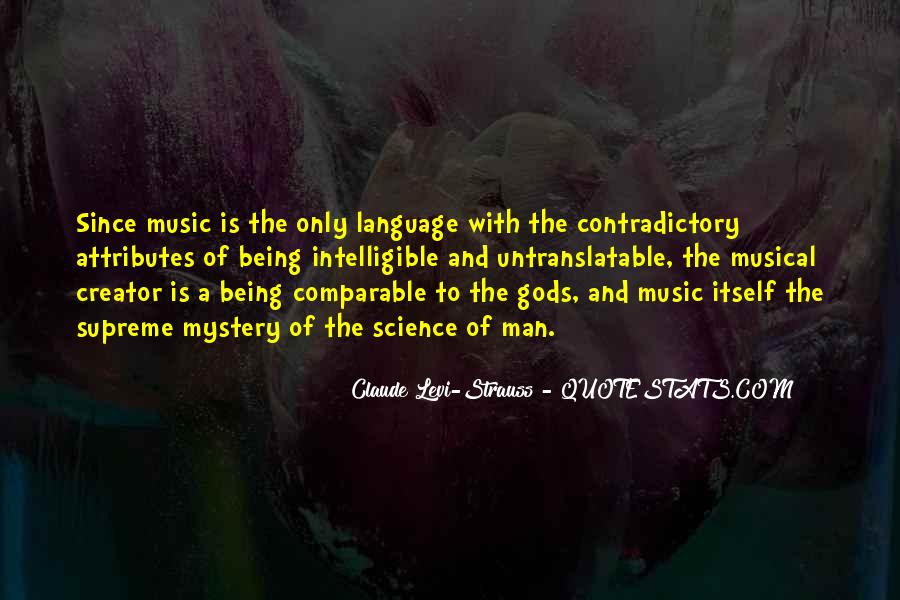Best Levi Quotes #9728