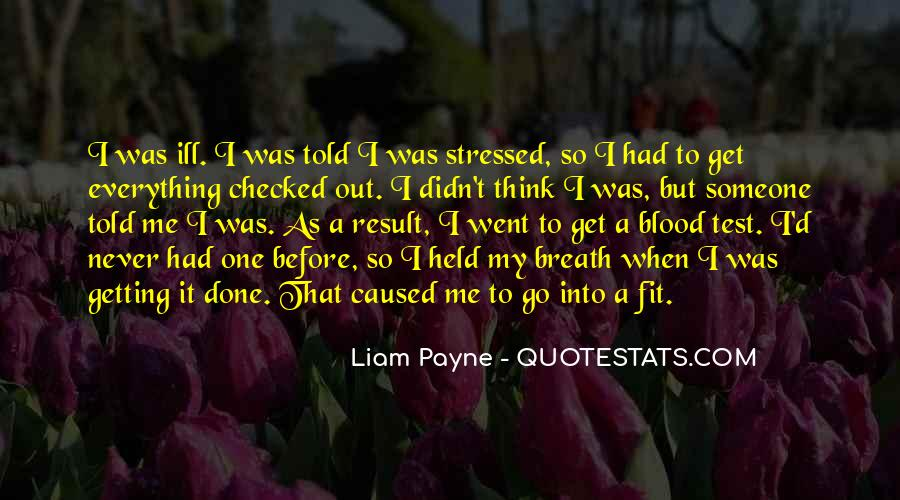 Best Liam Payne Quotes #189639
