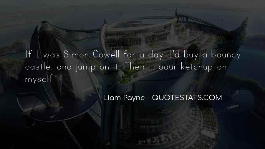 Best Liam Payne Quotes #442850