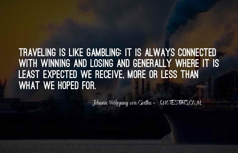 Best Losing Someone Quotes #16180