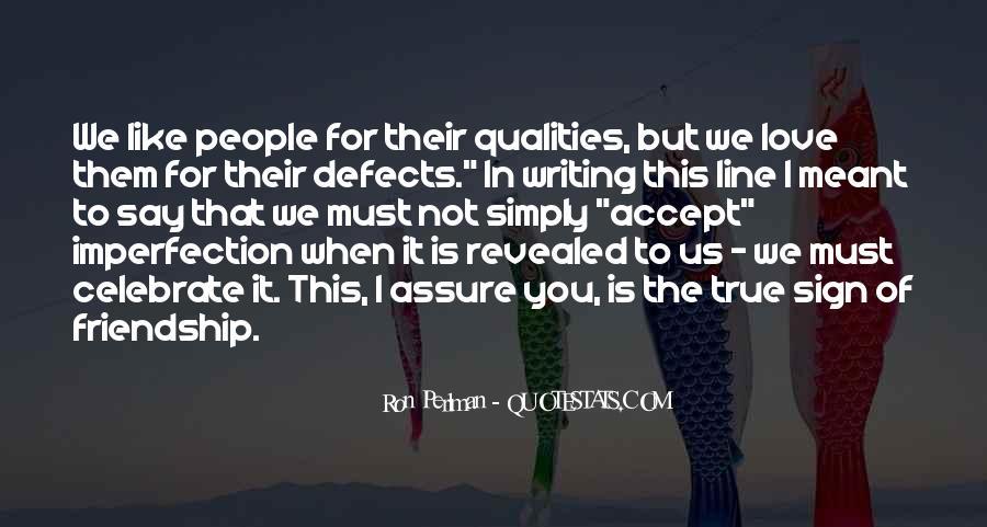Best Love 2 Line Quotes #128754