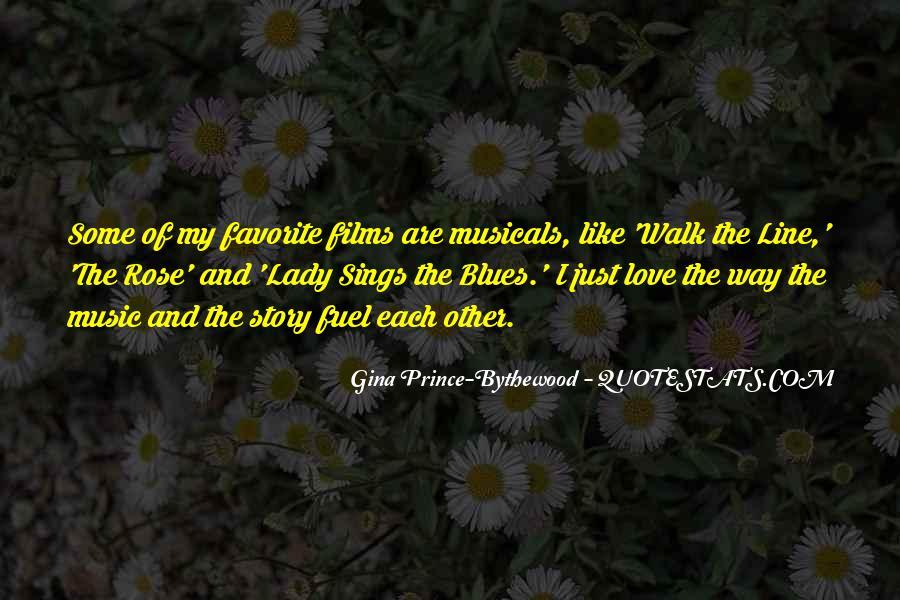 Best Love 2 Line Quotes #48907