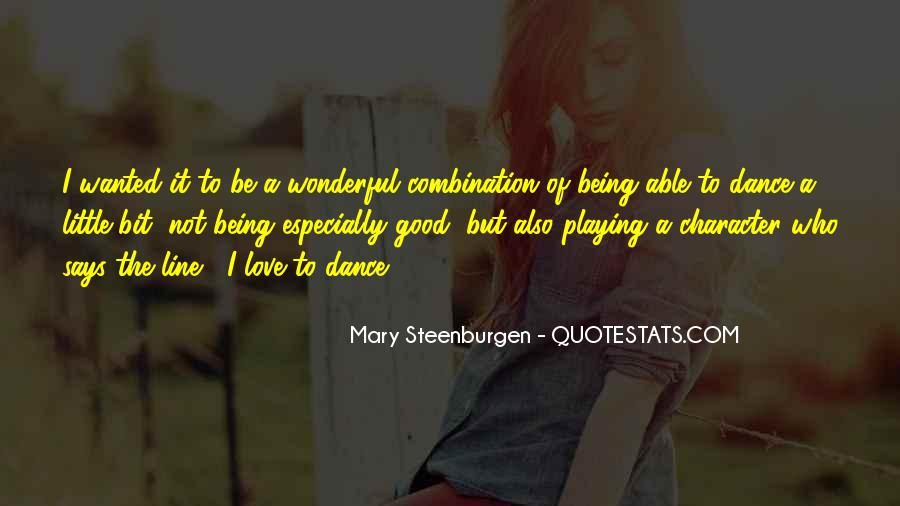 Best Love 2 Line Quotes #74837