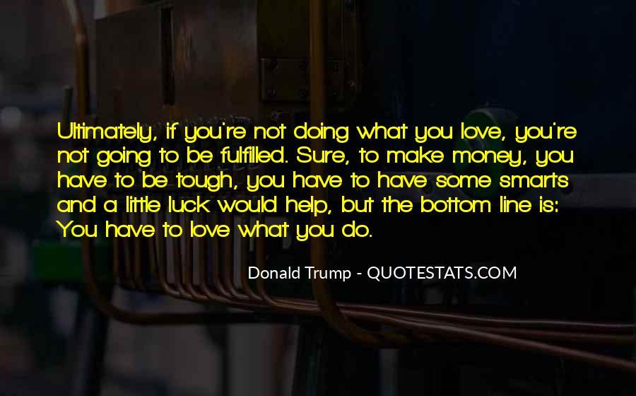 Best Love 2 Line Quotes #83679