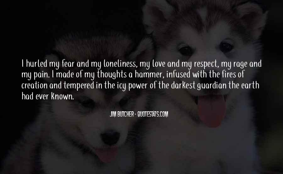 Best Love Respect Quotes #43651