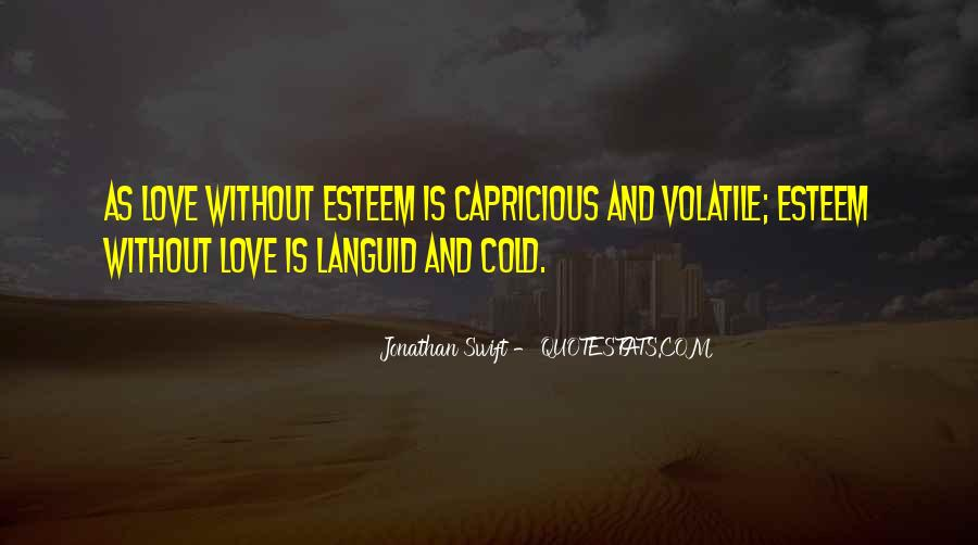 Best Love Respect Quotes #96886